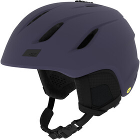 Giro Nine MIPS Casque de ski, mat midnight
